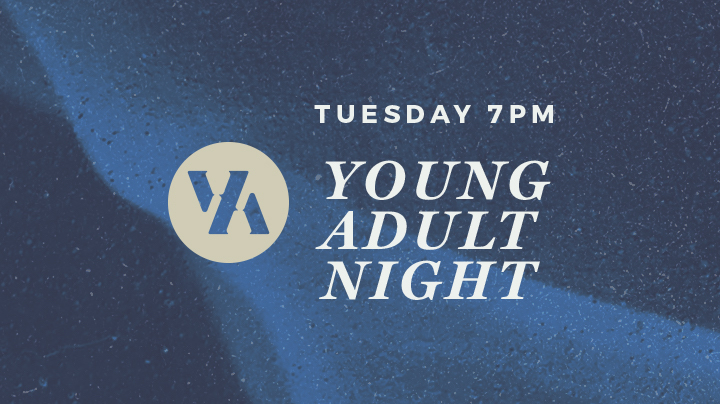 Young Adult Nights | West Little Rock