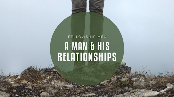 A Man and His Relationships | Benton