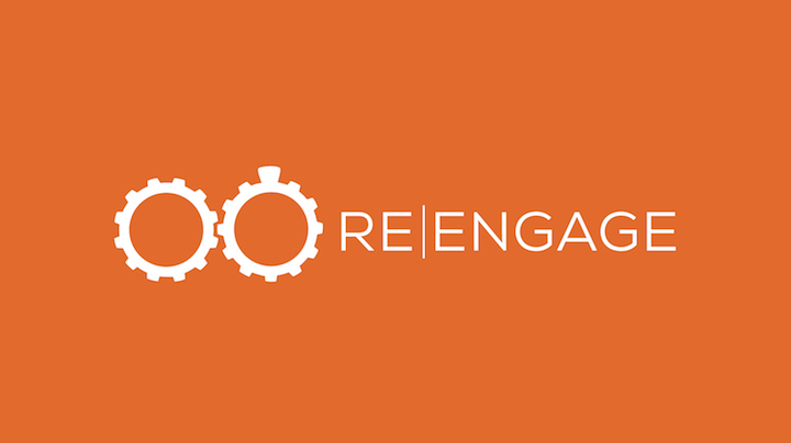 Re|Engage Marriage Class